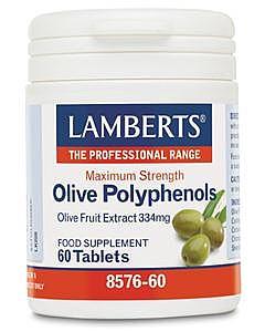 Oliv Polyfenoler 334 mg Oliv Frukt Extrakt – 5mg hydroxityrosol / hydroxytyrosol olivfruktextrakt Olivpolyfenoler