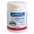 EYEWISE (lutein bilberry eye vitamin vision supplements) (60 Tablets)