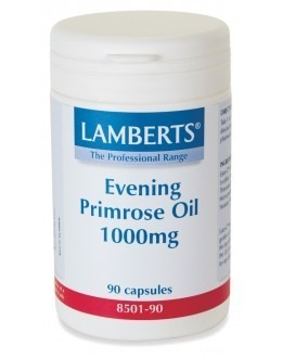 EVENING PRIMROSE OIL 1000mg (vitamin supplements) (90 Capsules)