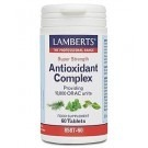 BETASEC ANTIOXIDANT MULTIVITAMIN (60 Tablets)