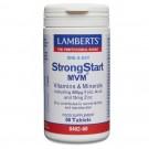 STRONGSTART MVM (prenatal multivitamin vitamins supplements for pregnancy) (60 Tablets)