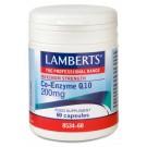 UBIQUINONE Q10 coenzyme 200mg (q 10 supplement) (60 Capsules)