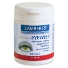 EYEWISE (lutein bilberry eye vitamin vision supplements) (60 Tablets)