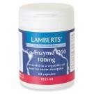 CO ENZYME Q 10 100mg (coq10 coenzyme ubiquinone) (60 Capsules)